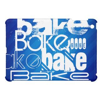 Bake; Royal Blue Stripes Cover For The iPad Mini