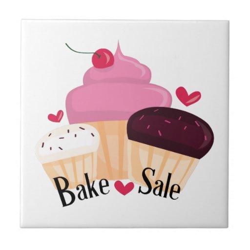 Bake Sale Tile