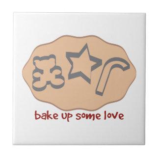 Bake Some Love Tile
