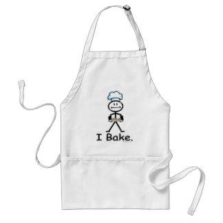 Bake Standard Apron