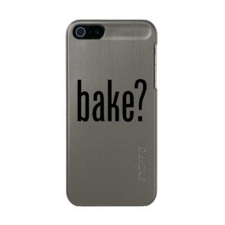 bake incipio feather® shine iPhone 5 case