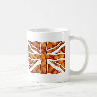 Baked bean Britain Coffee Mugs