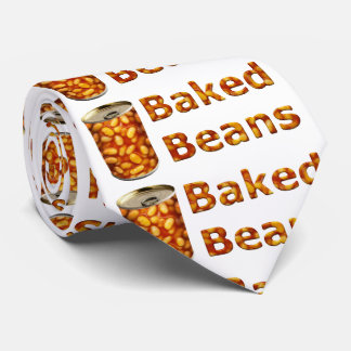 Baked Beans Can Tie