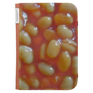 Baked Beans Kindle Folio Case