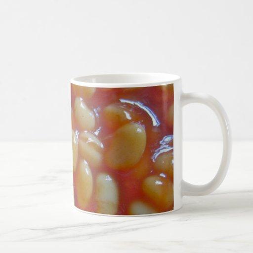 Baked Beans Mug