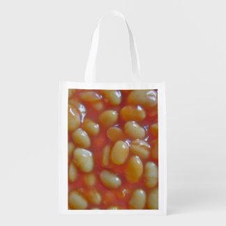 Baked Beans Reusable Bag