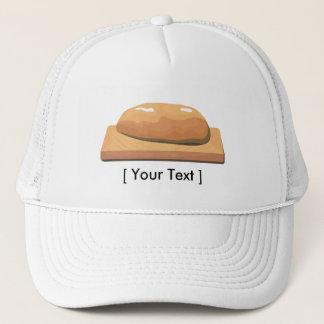 Baked Bread Trucker Hat