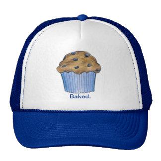 Baked Trucker Hat