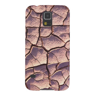 Baked Earth Samsung Galaxy Case