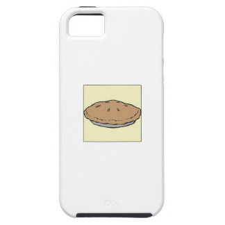 Baked Pie iPhone 5 Case