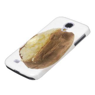 Baked Potato HTC Vivid Cases