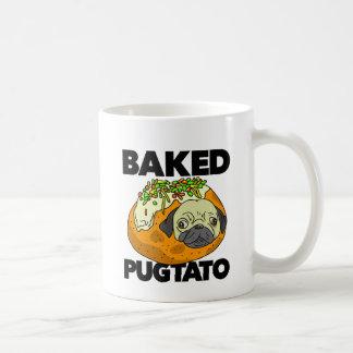 Baked Pugtato Coffee Mug