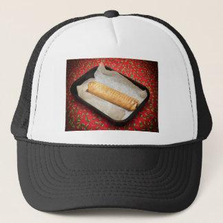 Baked Strudel Cap