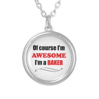 Baker Awesome Family Jewelry