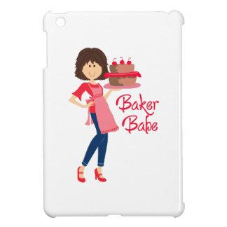 BAKER BABE iPad MINI COVER