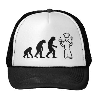 Baker Evolution Cap