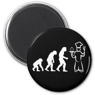 Baker Evolution Magnet