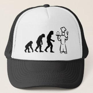 Baker Evolution Trucker Hat
