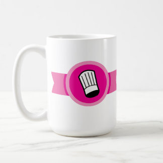Baker Logo Mug Personalized