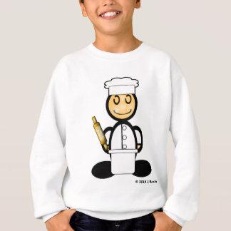 Baker (plain) sweatshirt