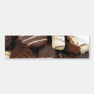 Baker - Who wants cookies Car Bumper Sticker