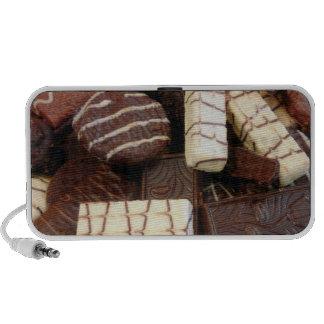 Baker - Who wants cookies Travel Speaker