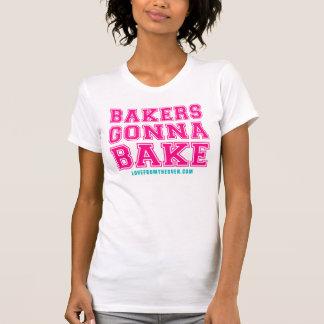 Bakers Gonna Bake Shirt
