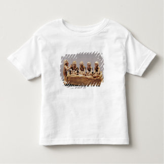 Bakers kneading dough at Thebes Toddler T-Shirt