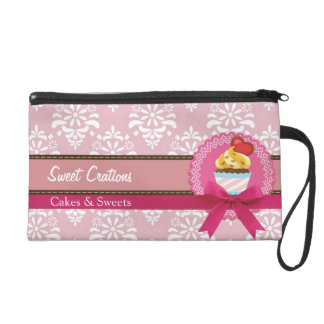 Bakery Cakes Sweets Creations Wristlets