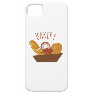 Bakery iPhone 5 Covers