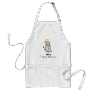 Bakery Chef  Apron Aprons