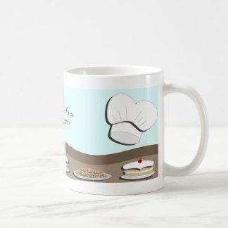 Bakery Coffee Mug