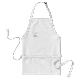 Bakery Divergence Standard Apron