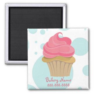 Bakery Magnet