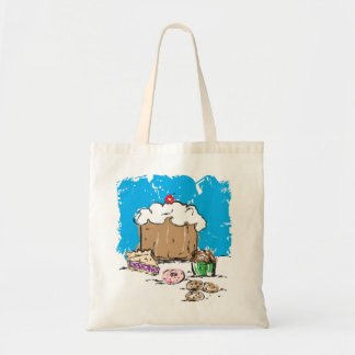 bakery tote tote bags