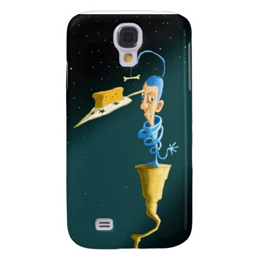 Baking Bread iPhone3g Galaxy S4 Cover