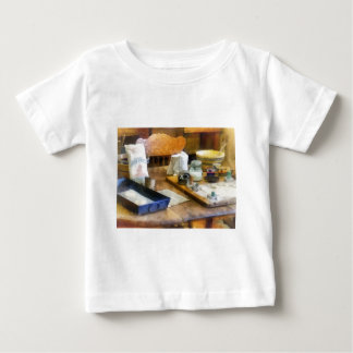 Baking Cookies Baby T-Shirt