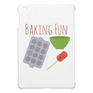 Baking Fun iPad Mini Covers