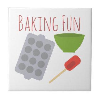 Baking Fun Tiles