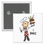 Baking Gift Badge