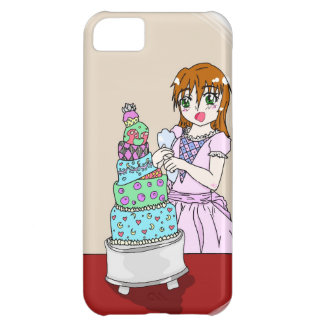Baking Lessons iPhone 5C Cases