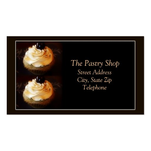 how to start a pastry shop business