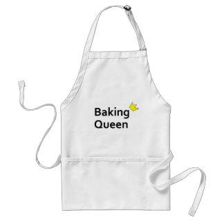 Baking Queen Standard Apron