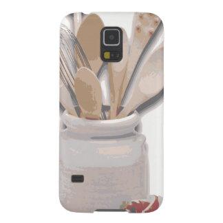 Baking Tools Galaxy Nexus Case