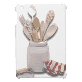 Baking Tools iPad Mini Cover