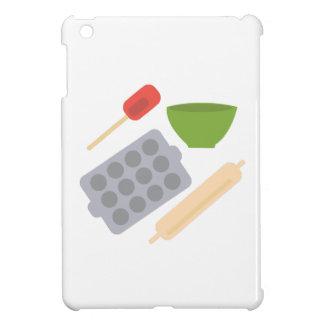 Baking Utensils iPad Mini Cases