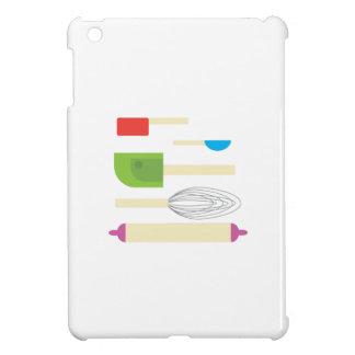 Baking Utensils iPad Mini Case