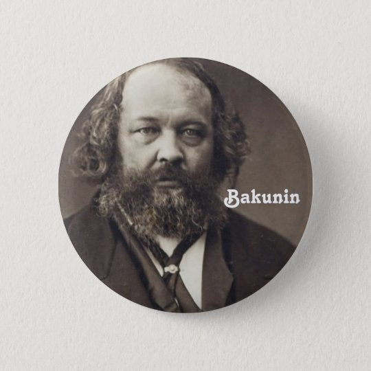 Bakunin 2 button