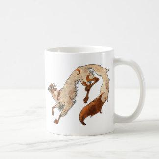 Balagan Beast Mug Coffee Mug