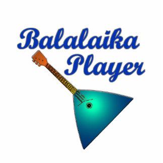 Balalaika Player Photo Cutouts